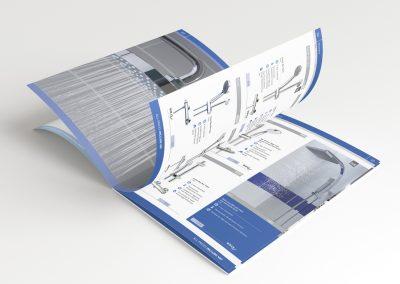 Catalogue design – Plumb Center