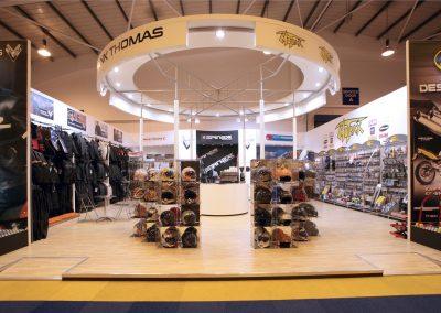 Exhibition display design – Frank Thomas Group
