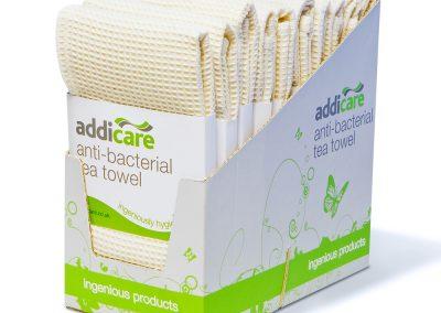 Packaging design – Addicare