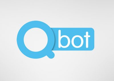 Service logo design – Lo-Q
