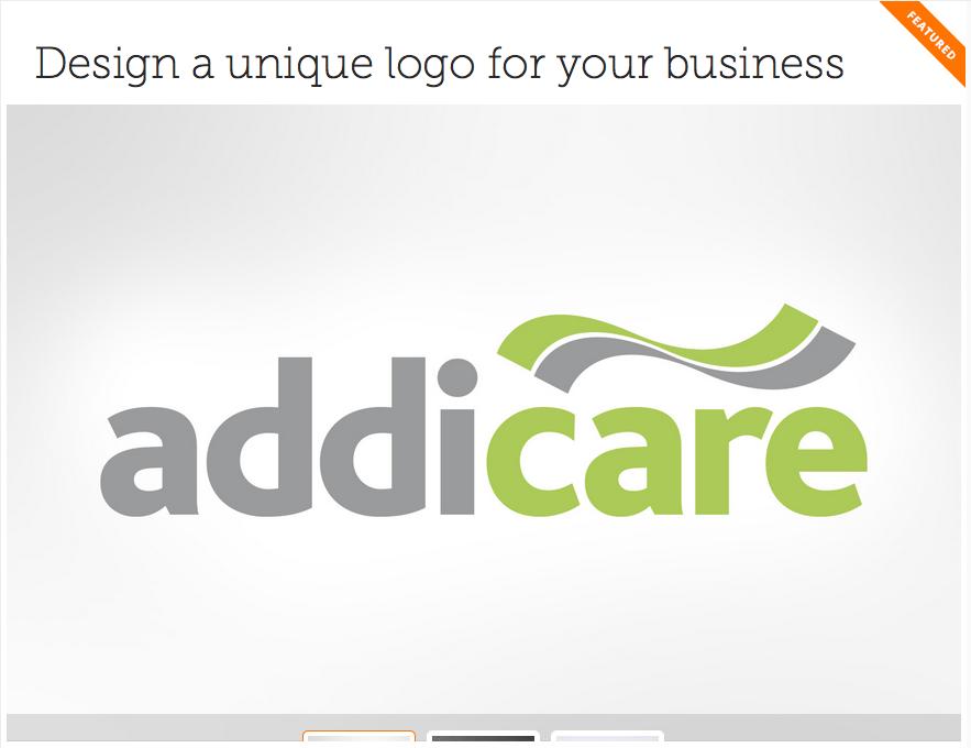 Logo design hourlie