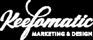 Keefomatic Marketing & Design