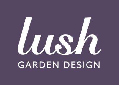 Logo Design – Lush Garden Design