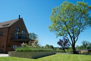 Shooting award-winning gardens