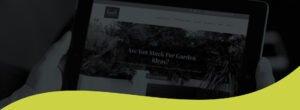 Website design and digital services