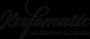 Keefomatic logo